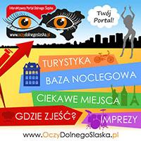 Oczy Dolnego Śląska